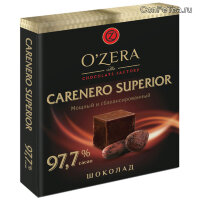 Шоколад #05261, «Carenero Superior 97.7 %», 90г